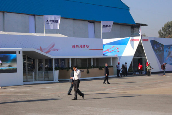 Event covers – Aero India Bangalore